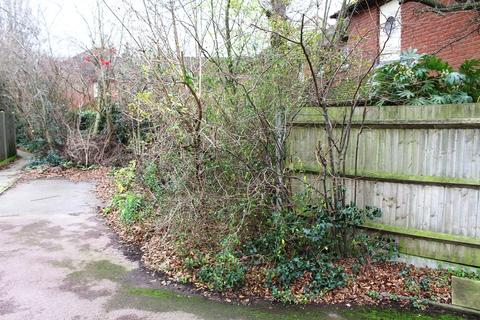 Plot for sale - Rose Way, Edgware, HA8