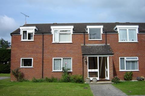 2 bedroom apartment to rent - The Bickerley, Ringwood