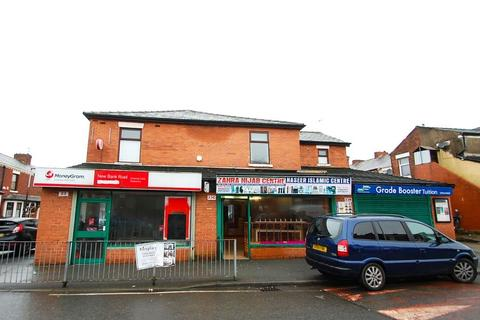 Retail property (high street) for sale - New Bank Road, Blackburn, Lancashire, BB2 6JW