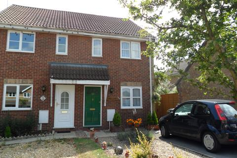 2 bedroom semi-detached house to rent - Bassenthwaite Gardens GU35