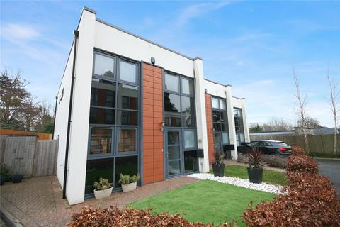 3 bedroom townhouse for sale - The Chestnuts, Cleevelands Drive, Pittville, Cheltenham, GL50