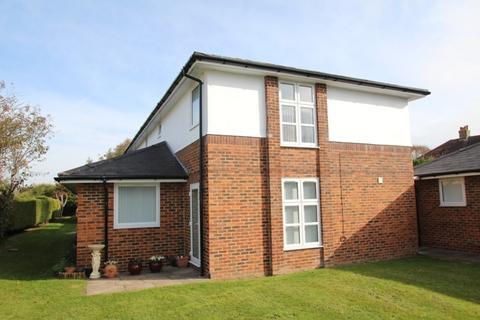 1 Bedroom Retirement Property For Sale Southbourne