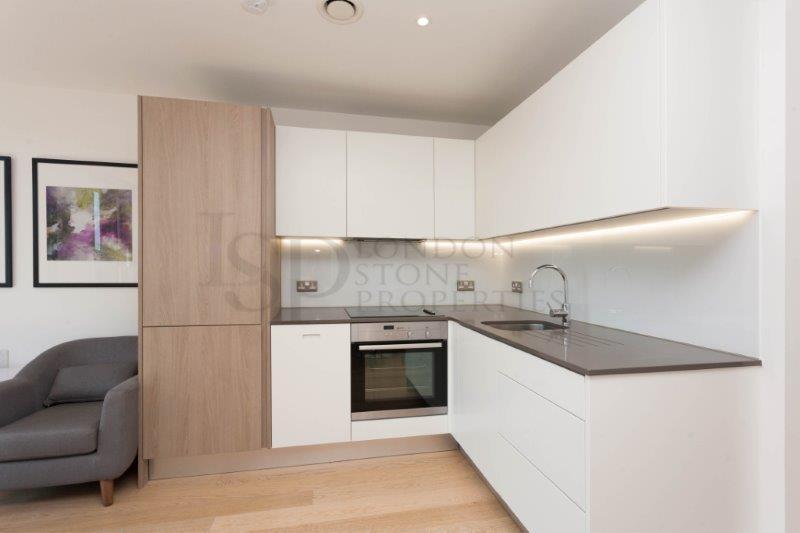 Similar style Kitchen
