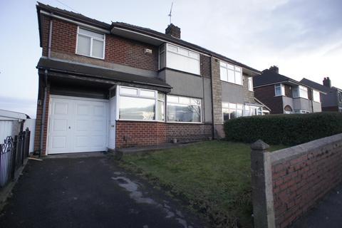 3 bedroom semi-detached house for sale - Hurlfield Road , Sheffield , S12 2SF
