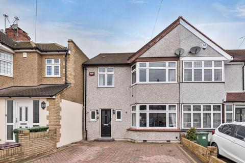3 bedroom end of terrace house for sale - Harborough Avenue Sidcup DA15