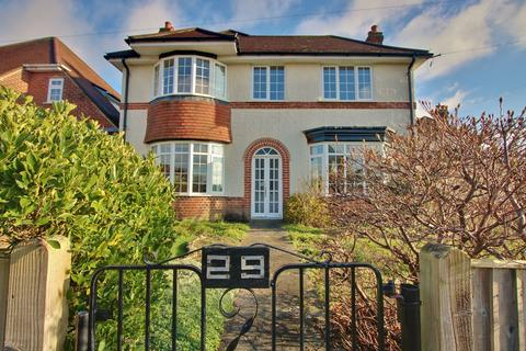 3 bedroom detached house for sale - Shanklin Road, Upper Shirley, Southampton