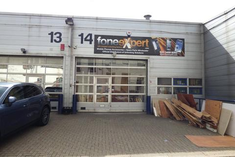 Office to rent - Higham Lodge, Business Centre, Walthamstow, E17