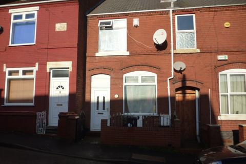3 bedroom terraced house for sale - FLETCHER STREET, LYE, STOURBRIDGE DY9