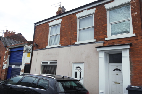 4 bedroom terraced house to rent - Peel Street, HU3