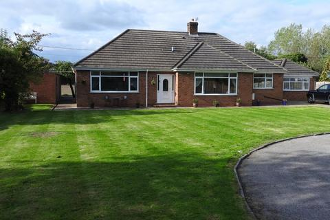 6 bedroom detached bungalow for sale - Whatcroft Hall Lane, Davenham, Northwich