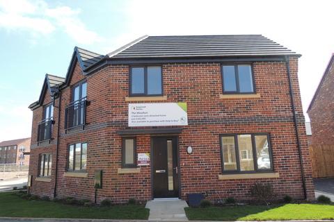 3 bedroom semi-detached house for sale - Woodford Grange, Woodford Lane