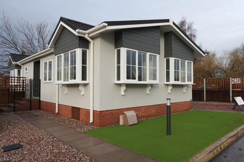 2 bedroom park home for sale - Cherry Mews, Wincham