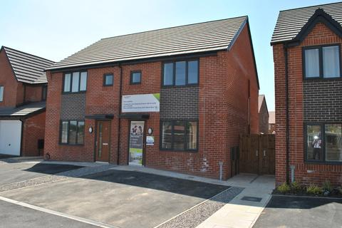 3 bedroom semi-detached house for sale - Keepmoat Homes, Woodford Grange