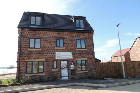 4 bedroom detached house for sale - Woodford Grange