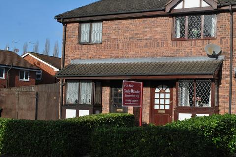 1 bedroom mews for sale - Shepherds Fold Drive, Winsford