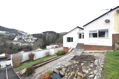 2 bedroom semi-detached bungalow for sale - Hillington, Ilfracombe