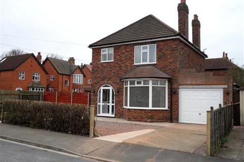 3 bedroom detached house to rent - Bruce Road,,Uphill