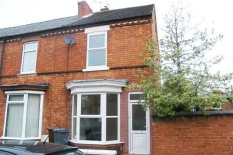 2 bedroom terraced house to rent - Vernon Street