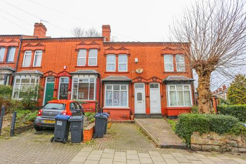 3 bedroom terraced house to rent -  Ridgeway,  Birmingham, B17