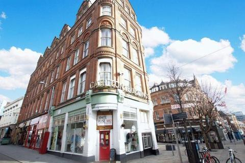 1 bedroom flat to rent - Broad Street