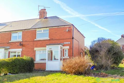 2 bedroom end of terrace house to rent - Long Lane, Worrall, S35 0AF