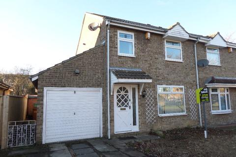 3 bedroom semi-detached house for sale - Zetland Hunt, Newton Aycliffe DL5