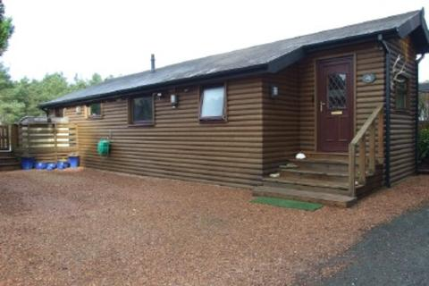3 bedroom park home for sale - Briar Lodge, River Tilt Leisure Park, Blair Atholl PH18 5TE