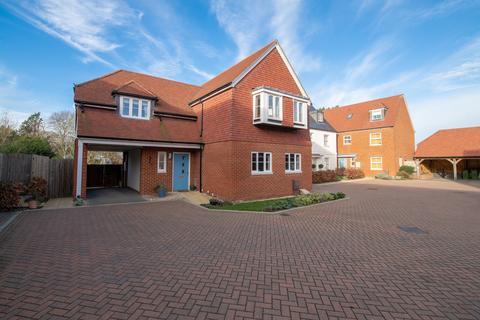 4 bedroom detached house for sale - Samuel Mortimer Close