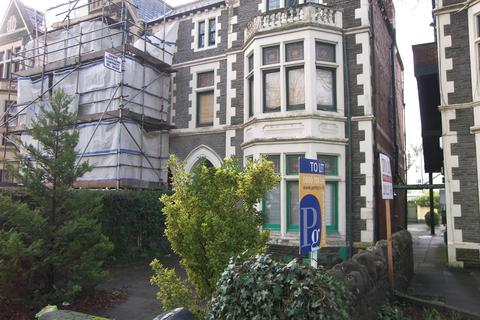 2 bedroom flat to rent - Cathedral Road (Top flat), Cardiff