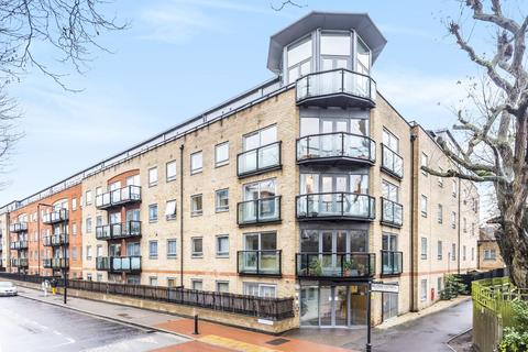 3 bedroom flat for sale - Rotherhithe Street, Surrey Quays