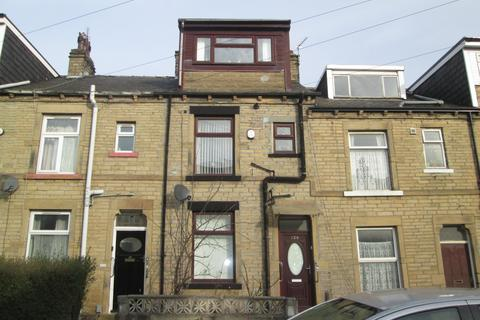 4 bedroom terraced house to rent - Heath Terrace, Bradford, BD3