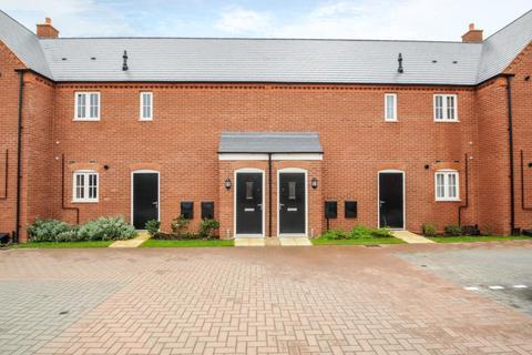 1 bedroom maisonette to rent - Auralia Close, Aylesbury, HP18