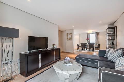 3 bedroom apartment to rent - Merchant Sqaure, Paddington, W2