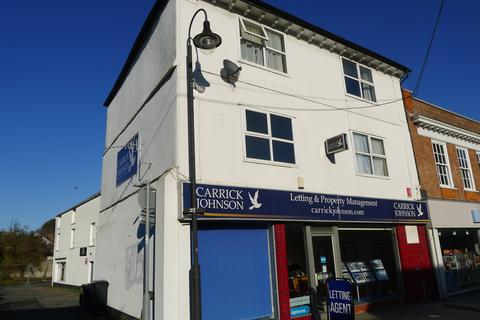 1 bedroom flat to rent - Wolborough St, Newton Abbot TQ12
