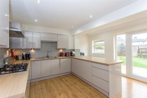 1 bedroom house to rent - Aldrich Road, Summertown, Oxford, OX2