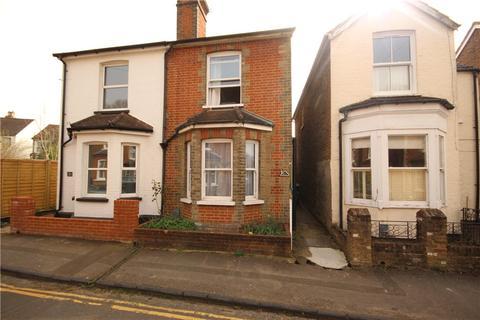 5 bedroom house to rent - Gardner Road, Guildford, Surrey, GU1
