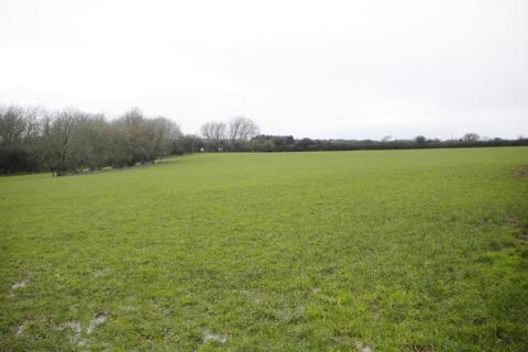 Land for sale - About 7.165 Acres Land at Llandewi Cross, Knelston, Reynoldston, Swansea, City & County of Swansea.