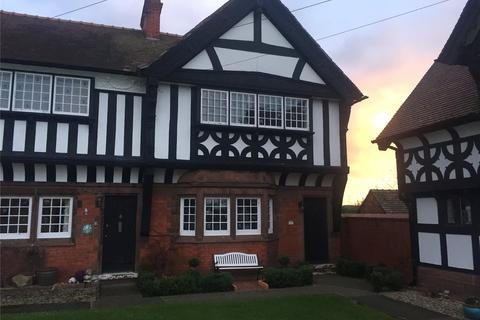 2 bedroom terraced house to rent - The Folds, Thornton Hough, Cheshire