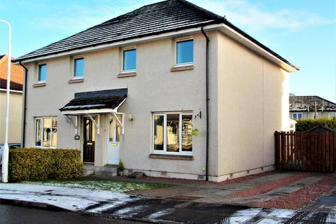 3 bedroom semi-detached house for sale - Sandyhill Road, Tayport DD6