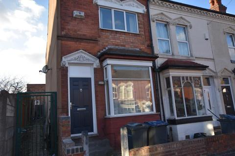 2 bedroom end of terrace house to rent - Bond Street, Stirchley