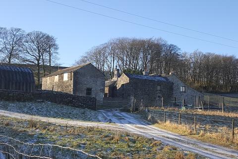 2 bedroom barn for sale - Barn A - Cowside Farm, Langcliffe, Settle BD24 9NH