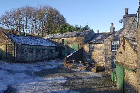 2 bedroom barn for sale - Barn D, Cowside Farm, Langcliffe, Settle BD24 9NH