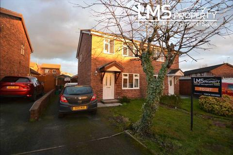 3 bedroom semi-detached house to rent - Clover Drive, Winsford