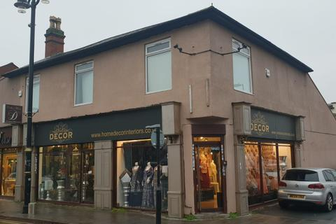 Shop for sale - Ladypool Road, Birmingham B12