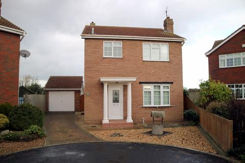 3 bedroom detached house for sale - Woolam Hill, Burstwick, Hull, East Riding of Yorkshire, HU12