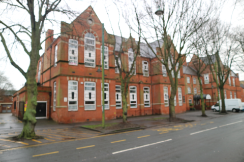 1 bedroom apartment for sale - Rosedale Mansions, Boulevard, Hull, East Riding of Yorkshire, HU3