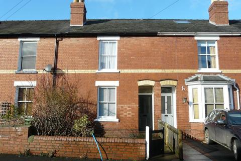 3 bedroom house to rent - Holmer Street, Hereford, HR4