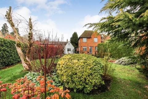 3 bedroom semi-detached house for sale - RARELY AVAILABLE 19TH CENTURY ROTHSCHILD HOUSE - SOUGHT AFTER VILLAGE of MENTMORE