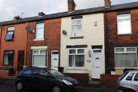 2 bedroom terraced house to rent - Dale street west, Horwich, Bolton BL6