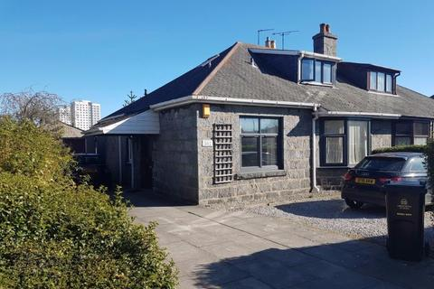 4 bedroom semi-detached house to rent - King Street, Old Aberdeen, Aberdeen, AB24 5SQ